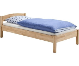idimex jugendbett jan ab 129 00 preisvergleich bei. Black Bedroom Furniture Sets. Home Design Ideas