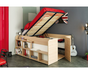 Parisot Space Up Funktionsbett Ab 599 00 Juli 2019 Preise