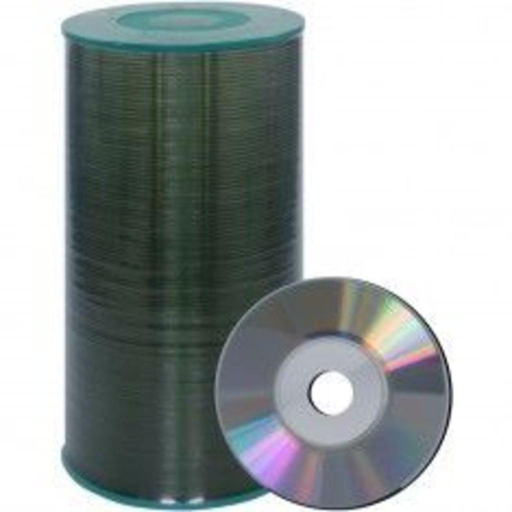 Xlayer CD-R Mini 210mb 24x 8cm Pro silver ganzf...