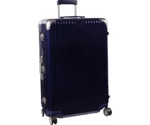 rimowa limbo multiwheel trolley 77 ab 629 00. Black Bedroom Furniture Sets. Home Design Ideas