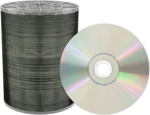 MediaRange CD-R 700MB 80min 52x professional wi...