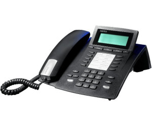 MwSt. Agfeo Systemtelefon ST 40 IP silber inkl