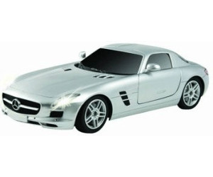 Image of Auldey Race Tin Mercedes Benz SLS AMG RTR (LC258810)
