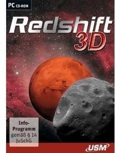 USM Redshift 3D (DE) (Win/Mac)