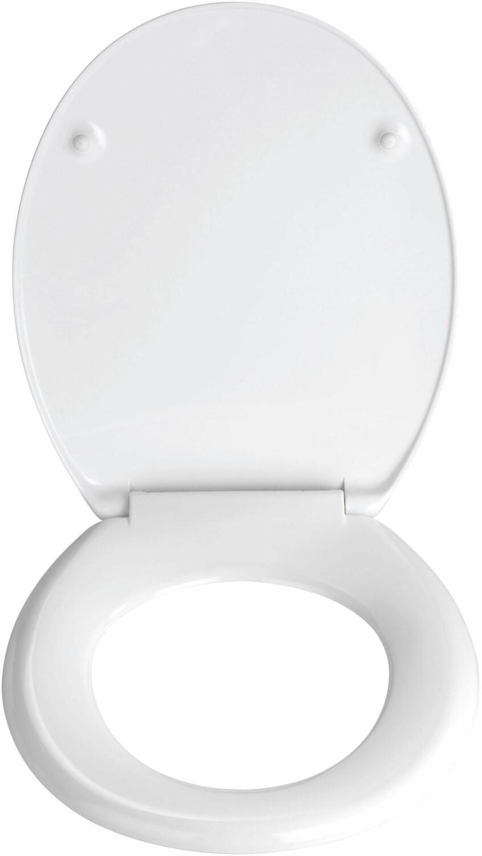 Wenko Häuschen WC-Sitz