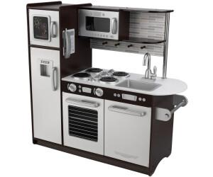 kidkraft uptown kitchen ab 139 00 preisvergleich bei. Black Bedroom Furniture Sets. Home Design Ideas