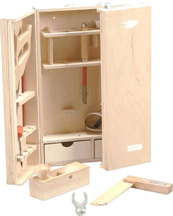 Pebaro Starter-Set für kleine Handwerker (462)