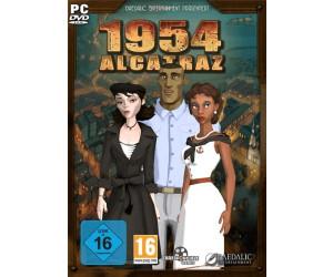 1954: Alcatraz (PC)