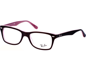 2c8a280179dc0 Buy Ray-Ban RX5228 from £58.69 – Best Deals on idealo.co.uk
