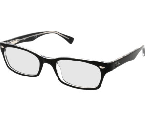 25dcb3401a Buy Ray-Ban RX5150 from £50.02 – Best Deals on idealo.co.uk