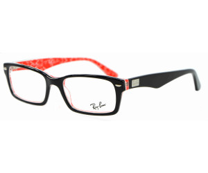 eea8114f8c Buy Ray-Ban RX5206 from £48.60 – Best Deals on idealo.co.uk