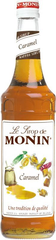 Monin Sirup Karamell 1,0 l