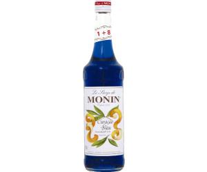 Monin Sirup Blue Curacao 1,0 Liter