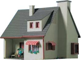 Vollmer Einfamilienhaus ´´Witt´´ (9362)