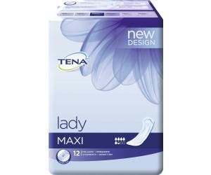 Tena Lady Maxi Desde 5 28 Compara Precios En Idealo
