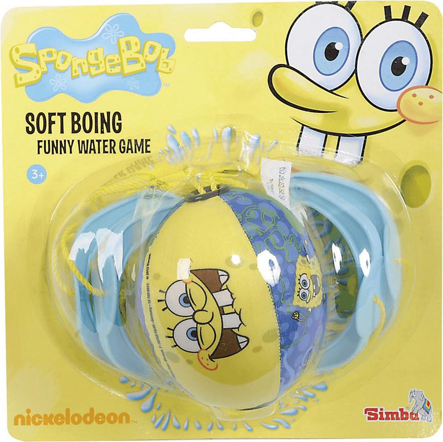 Simba SpongeBob Wasserbombe