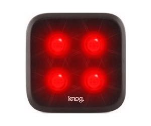 knog blinder 4 standard rote led ab 67 17 preisvergleich bei. Black Bedroom Furniture Sets. Home Design Ideas