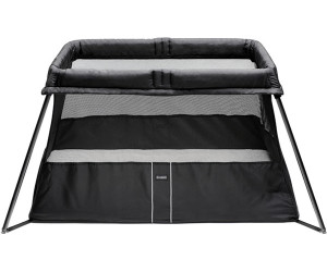 Image of Babybjorn Light black