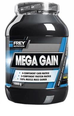 Frey Nutrition Mega Gain 1000g