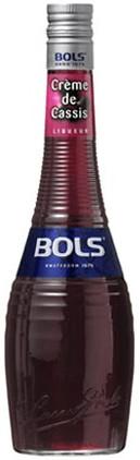 Bols Crème de Cassis 0,7l 17%