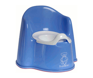 866c4670b66 Buy Babybjorn Potty Chair from £26.64 – Best Deals on idealo.co.uk