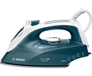 Bosch Kühlschrank Idealo : Bosch tda dampfbügeleisen sensixx b secure watt max