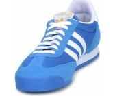 Adidas Dragon Blau