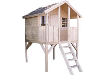 palmako toby ab 439 00 preisvergleich bei. Black Bedroom Furniture Sets. Home Design Ideas
