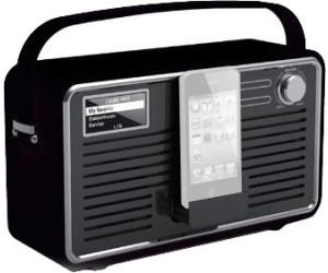 View quest retro radio wifi ab u ac preisvergleich bei idealo