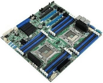 Intel Server Board S2600COE