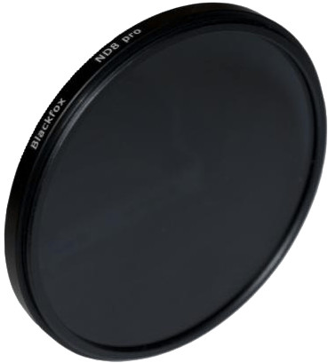 Image of Blackfox PRO ND Slimline 8x 62mm