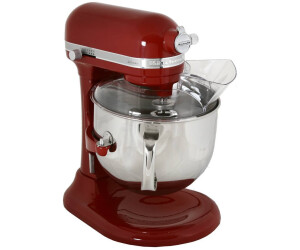 kitchenaid artisan 1 3 hp 5ksm7580x eer empire rot ab 569 00 preisvergleich bei. Black Bedroom Furniture Sets. Home Design Ideas