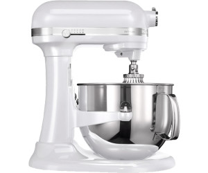 Kitchenaid artisan robot da cucina 6 9 l perla for Kitchenaid opinioni