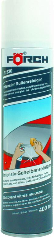 Förch Scheibenreiniger-Schaum R530 (400 ml)