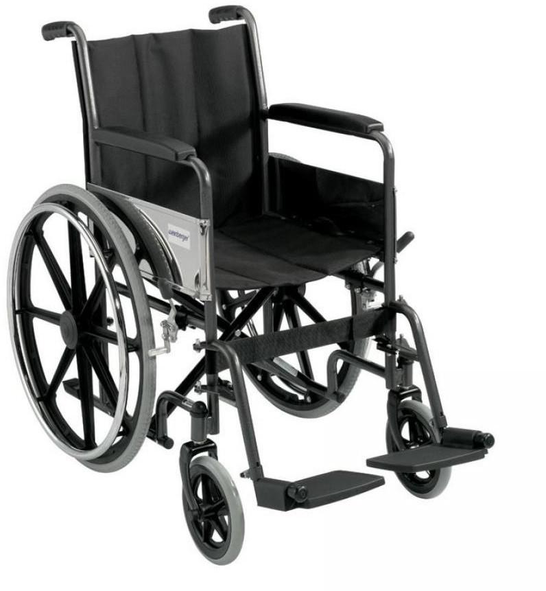 Weinberger Indoor-Rollstuhl 43625