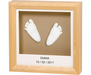 Image of Baby Art Window Sculpture Frame