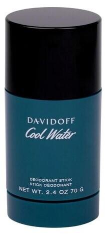 Image of Davidoff Cool Water Alcohol Free Deodorant Stick (75 ml)