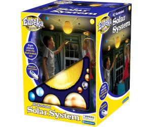 Image of Brainstorm Eureka - Illuminated Solar System
