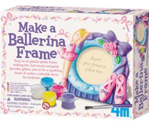 4M Make A Ballerina Frame (00-02741)