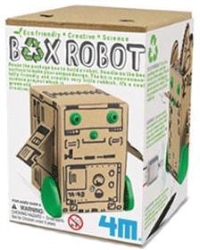 4M Box Robot