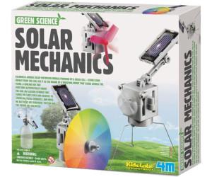 Image of 4M Green Science Solar Mechanics (00-03401)