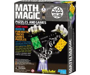 4M Math Magic (00-03293)