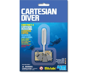 Image of 4M Cartesian Diver (00-03301)