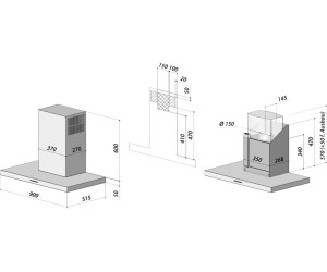 berbel bwh 90 st abluft ab preisvergleich bei. Black Bedroom Furniture Sets. Home Design Ideas