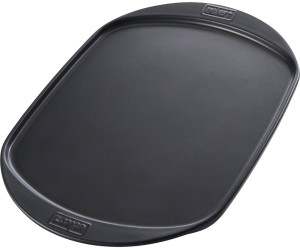 Weber Elektrogrill Grillplatte : Weber keramische grillplatte ab
