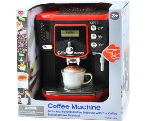 Spiel kaffeemaschine g nstige haushaltsger te for Gunstige kaffeemaschine
