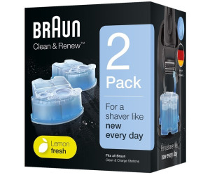 Braun Clean & Renew CCR 2