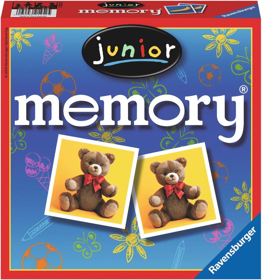 Ravensburger Junior Memory (21452)