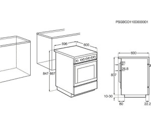 aeg competence 47056 vs ab 389 00 preisvergleich bei. Black Bedroom Furniture Sets. Home Design Ideas