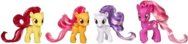 My Little Pony Ponyfreunde für Immer Sets